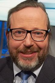 Werner Hülsmann - Ihr Referent zur Umsetzung der DSGVO